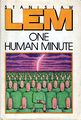 One Human Minute English Andre Deutsch 1986.jpg