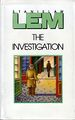 Investigation English Andre Deutsch 1992.jpg