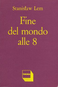 Fine del mondo Italian Mondadori 1989.jpg