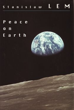 Peace on Earth English Harcourt 1994.jpg